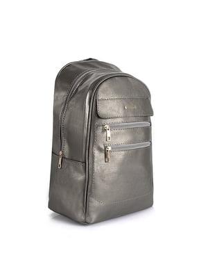 Рюкзак серебристый | 4871797