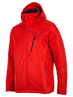 Куртка красная | 4793426
