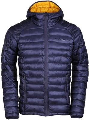 Куртка синяя | 4816240