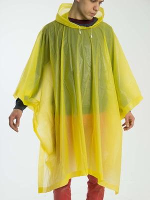 Дощовик жовтий | 4842261
