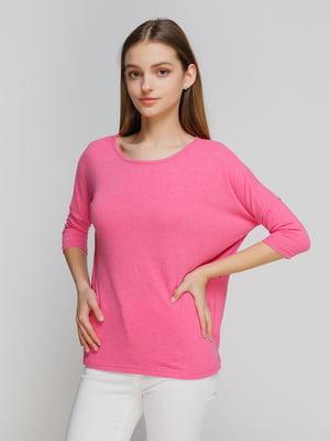 Джемпер розовый | 3786822