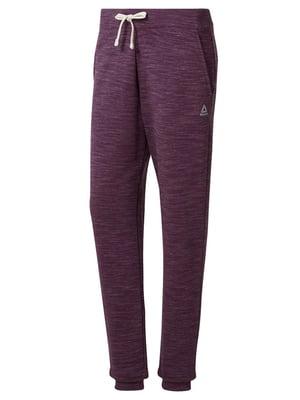 Штани фіолетові | 4829552