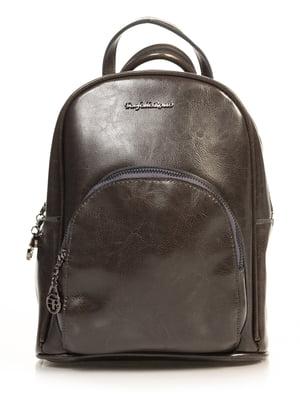 Рюкзак темно-серый   4872375