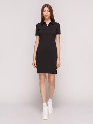 Платье черное | 4871114