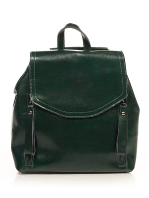 Рюкзак темно-зеленый   4872380