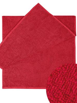 Полотенце махровое (40х70 см) | 4874937