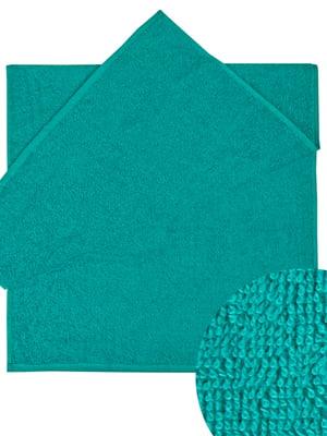 Полотенце махровое (40х70 см) | 4874938
