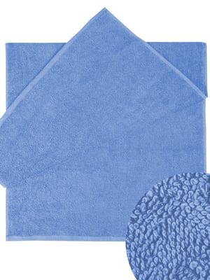 Полотенце махровое (50х90 см) | 4874939
