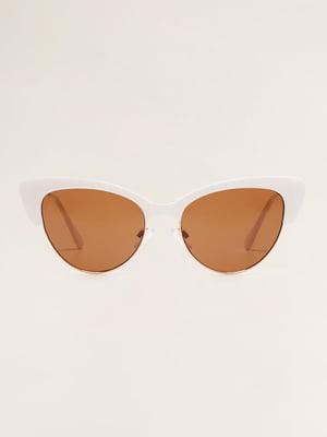Очки солнцезащитные   4860996