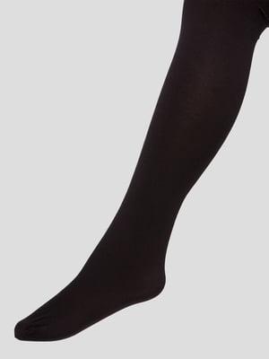 Колготки чорні | 4556690