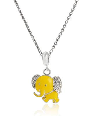 Подвеска «Слон» | 4875648