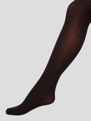 Колготки чорні | 4556684