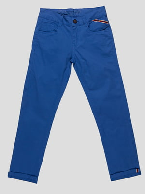 Штани сині | 4872931