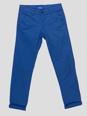 Штани сині | 4872932