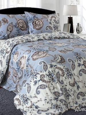 Комплект постельного белья полуторный | 4876371