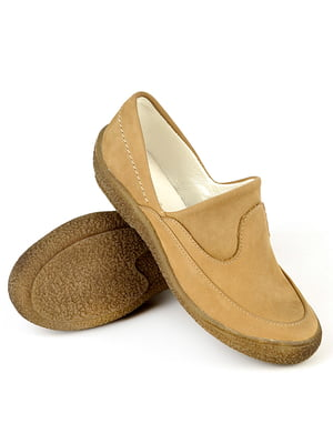 Туфлі бежеві | 4760544