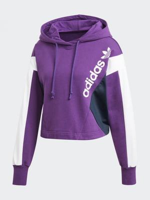 Худи фиолетовая | 4812818