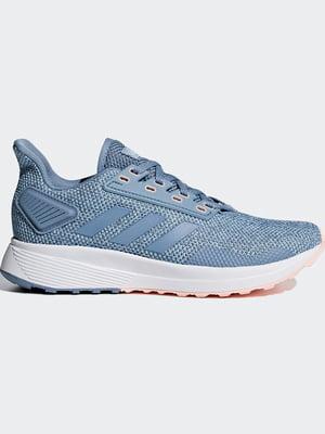 Кросівки блакитні | 4863102