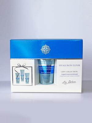 Набор подарочный №1 Hyaluron Elixir (175 г)   4877078