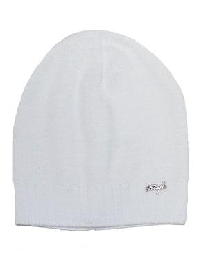 Шапка біла   4877310
