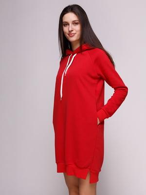 Сукня червона | 4876355