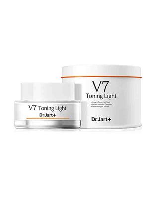 Крем для обличчя V7 Toning Light (50 мл) | 4818067