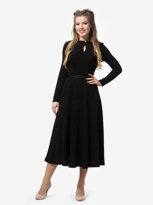 Сукня чорна   4878409