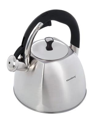 Чайник со свистком (3 л) | 4841505