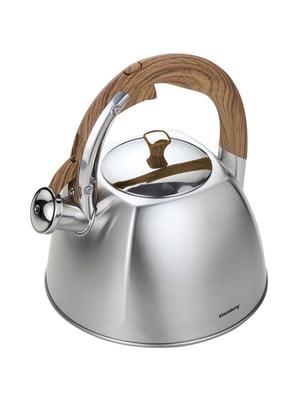 Чайник со свистком (3 л) | 4841506