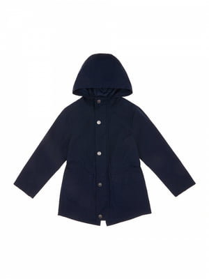 Куртка синя | 4864544