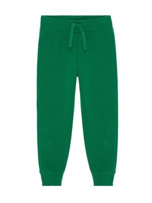 Брюки зеленые | 4864693