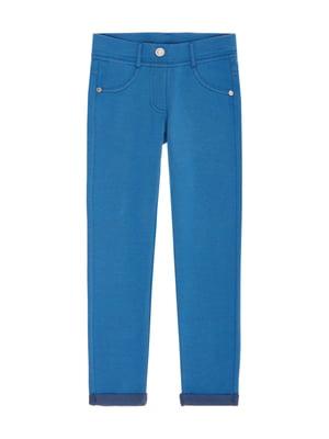 Штани сині | 4864699