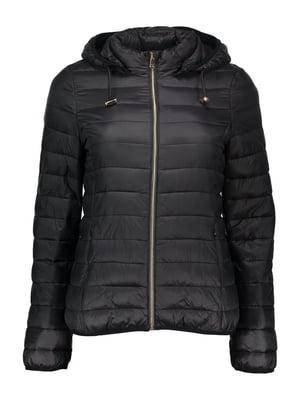 Куртка черная | 4874477