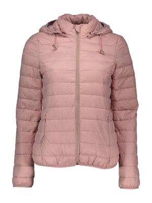 Куртка розовая | 4874479