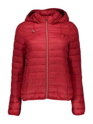 Куртка красная | 4874480