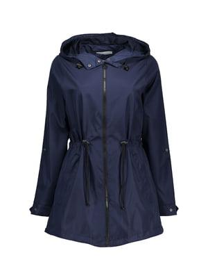 Куртка синя | 4874501