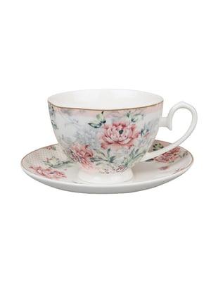 Набір чайний (2 предмета) | 4879692