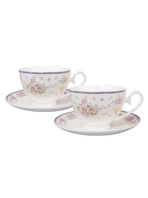 Набір чайний (4 предмета) | 4879694