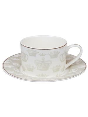 Набор чайный (2 предмета) | 4879704
