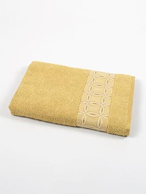 Полотенце махровое (70х140 см) | 4879811
