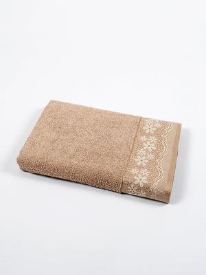 Рушник махровий (70х140 см) | 4879817