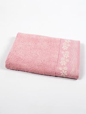 Рушник махровий (70х140 см) | 4879818