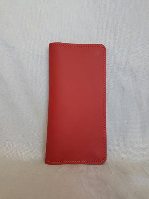 Портмоне красное   4881200