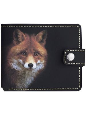 Бумажник с принтом   4881261