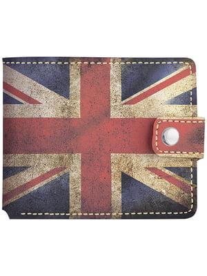 Бумажник с принтом   4881296