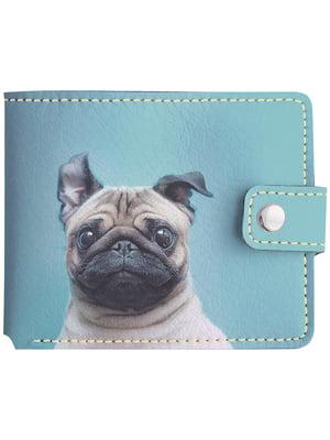 Бумажник с принтом   4881298