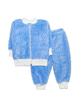 Комплект: кофта та штани   4879865