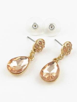 Сережки - Francesca's - 4884547