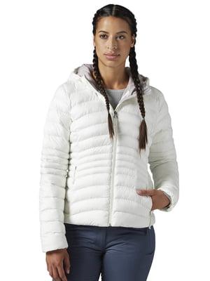 Куртка біла | 3858541