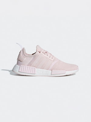 Кроссовки светло-розовые | 4601409
